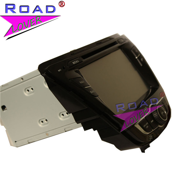 TOPNAVI Octa Core 4G+32GB Android 6.0 Car Media Center DVD Player Radio For Hyundai Elantra/Avante 2014- Stereo GPS Navigation