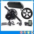 Novo bafang/BBS02 8fun 36 v 500 w meados manivela central do motor kit de conversão bicicleta elétrica com 36 v bateria de lítio 15.6ah