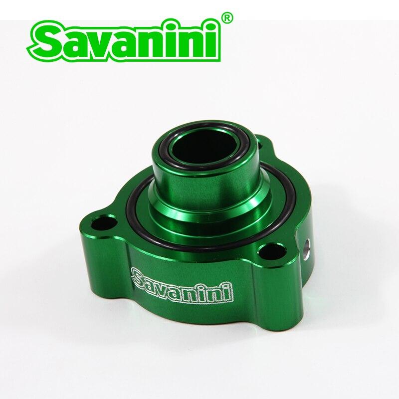 Savanini High Quality- Blow Off VALVE Adaptor for BENZ A C E GLA GLC Class 2.0T and BYD G5 1.5T engine