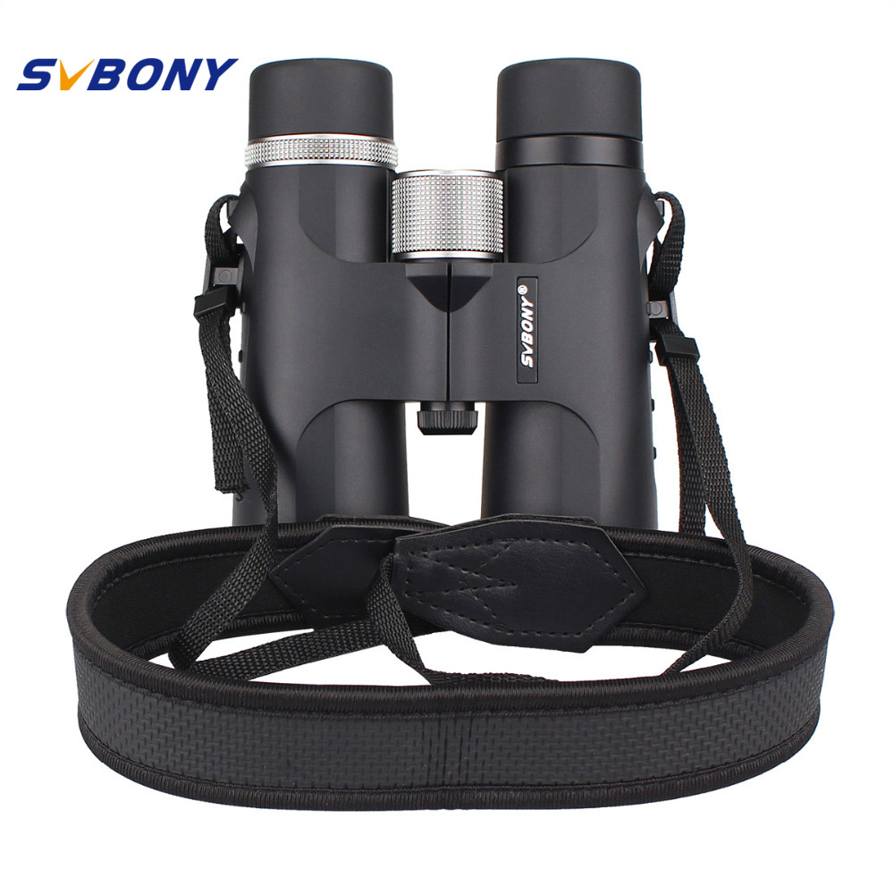 SVBONY Binocular Telescope 8x42 SV-31 FMC Waterproof Outdoor Sport Travel Hiking Photography Birdwatch Binocular F9312AB svbony 8x42 binocular fmc bak4 waterproof fogproof wideangle view roof prism camping tourism travel outdoor telescope f9302a