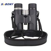 Promo offer SVBONY SV31 Binoculars 8×42 Waterproof Professional Hunting Outdoor Sport Travel Hiking Birdwatch Telescope F9312AB