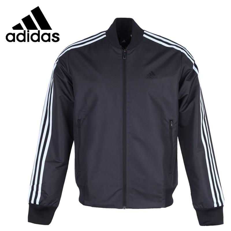 Original New Arrival 2017 Adidas Performance SV JKT WV 3S Men's jacket Sportswear сумка спортивная adidas performance adidas performance ad094dulwp12