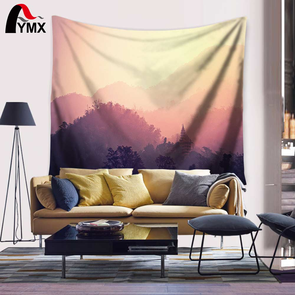 Malam Chill Beach Canvas Print Wall Art Tapestry 150X130 / 200CM - Tekstil rumah - Foto 3