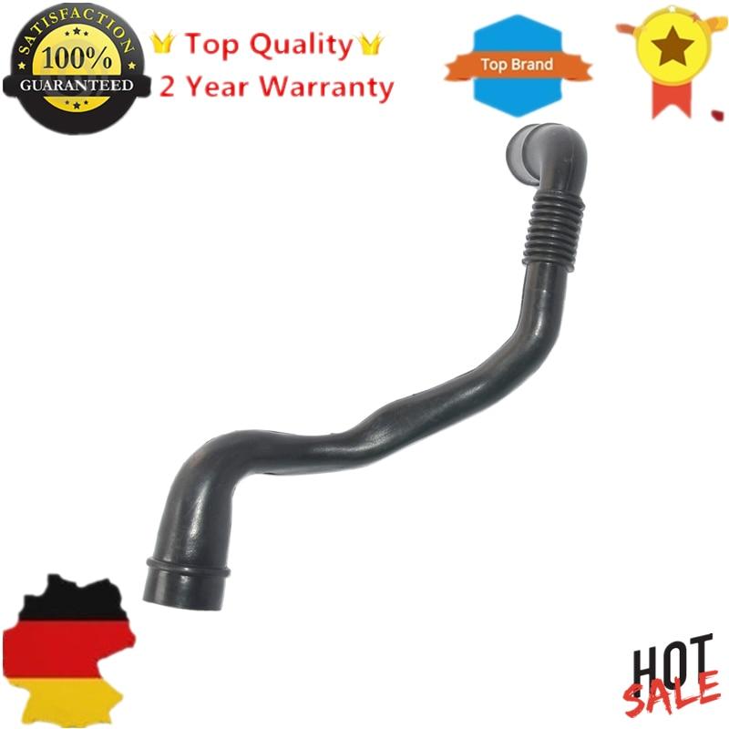 Oil Breather Vacuum Vent Hose Pipe Fit For Audi A3/SKODA OCTAVIA/Seat/VW Beetle Golf Jetta Bora 1.6 L 75KW 06A103217A/06A103217G