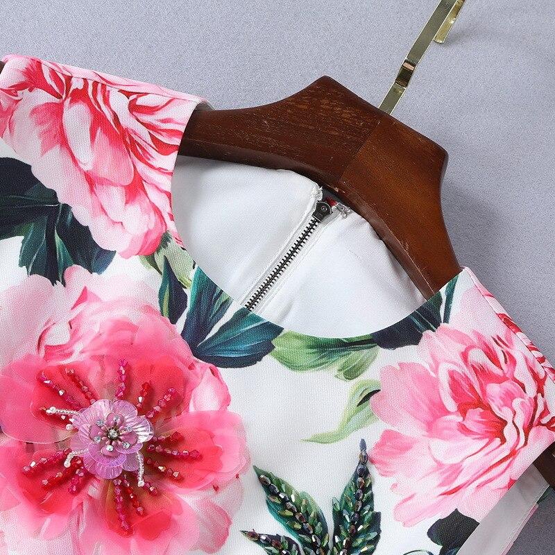Style Al0196 De Qualité 2019 Nouvelle Européenne Robe Partie Luxe Supérieure Femmes Printemps Mode Design fwfrZqx