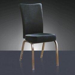 Hurtownie jakości silne działanie powrót aluminiowe krzesło bankietowe LQ-L9060