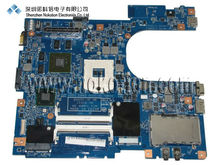 MB.V4C01.001 48.4NM01.01M For Acer Aspire 6593 Laptop Motherboard/main board DDR3 with Nvidia graphic card MBV4C01001