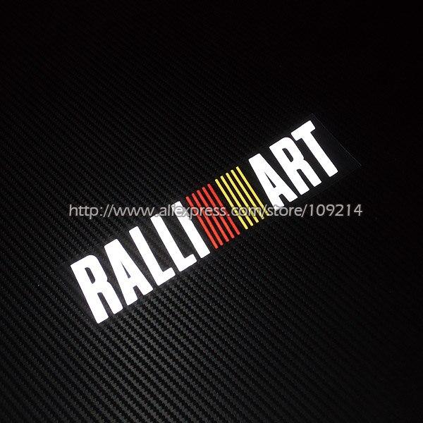 Для Mitsubishi Ralliart Lancer Evolution EVO авто наклейка Стикеры ПВХ Водонепроницаемый