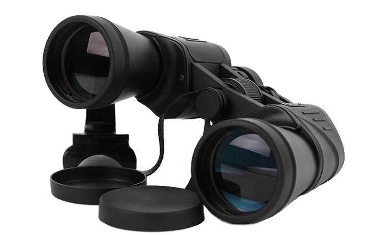 Top Quality 10x50 Zoom HD Monocular Outdoor Telescope With Portable Tripod Waterproof Spotting Scope