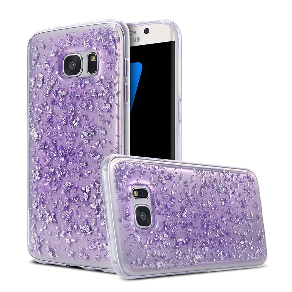 silicone case for samsung galaxy s7 s7 edge coque soft