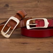 Fashion Genuine Leather Belts And Cummerbunds