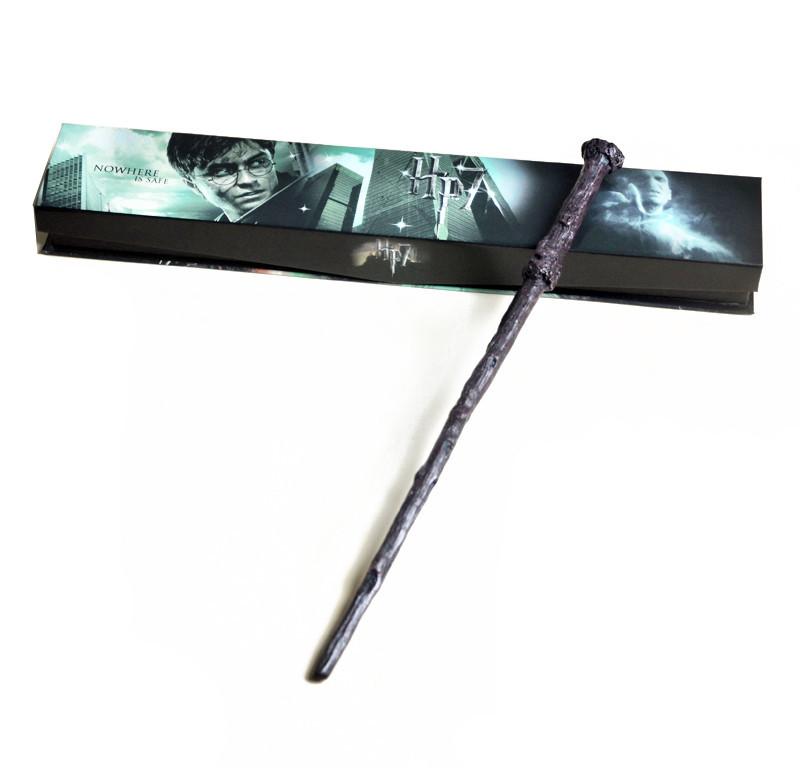 HTB1edautVmWBuNjSspdq6zugXXaz - Harry Potter Różdżka