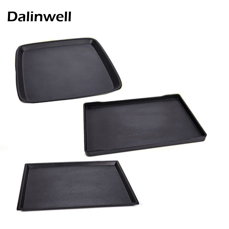 Food Grade Melamine Matte Black Rectangular Normal Restaurant Plate Eco Friendly Anti slip Dishwasher Fruits Cup