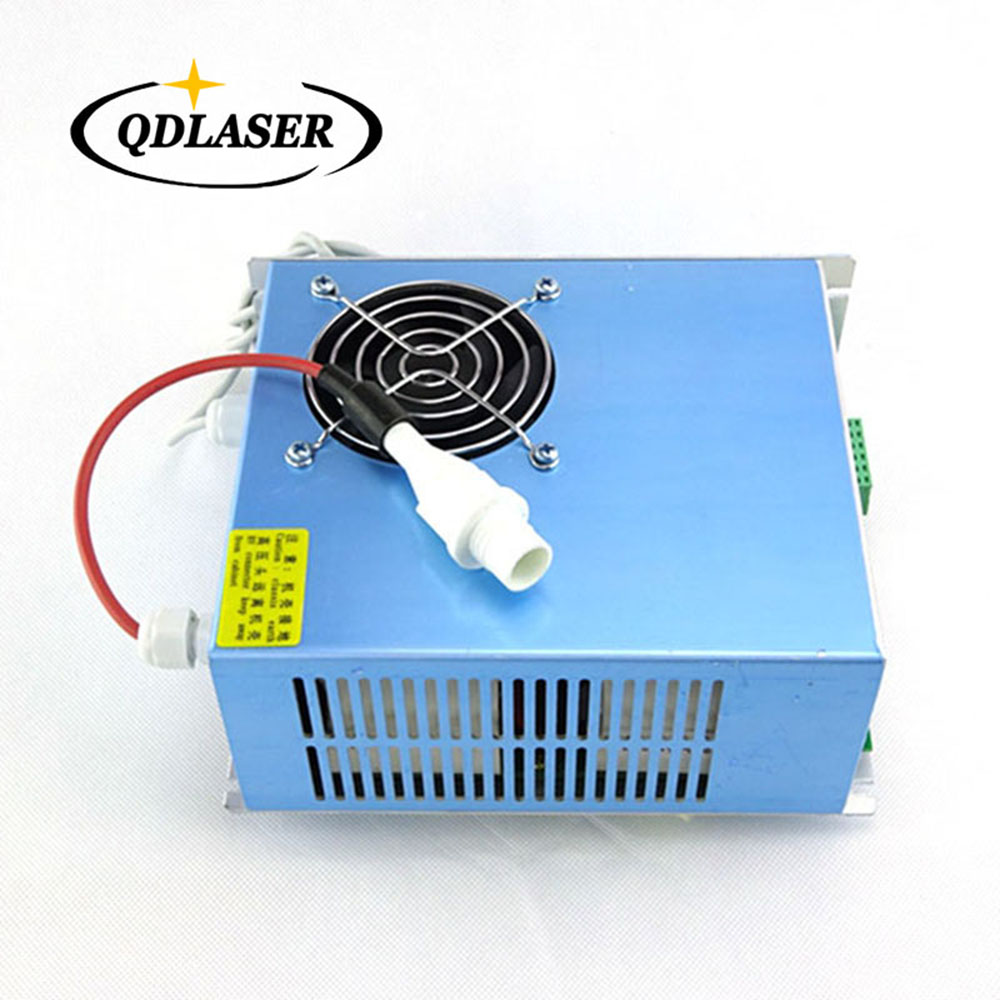 DY10 Co2 Laser Power Supply For RECI W1/Z1/S1 Co2 Laser Tube Engraving / Cutting Machine laser power box 80 co2 laser power box 80w gernally laser power box 80w use for co2 laser tube 80w