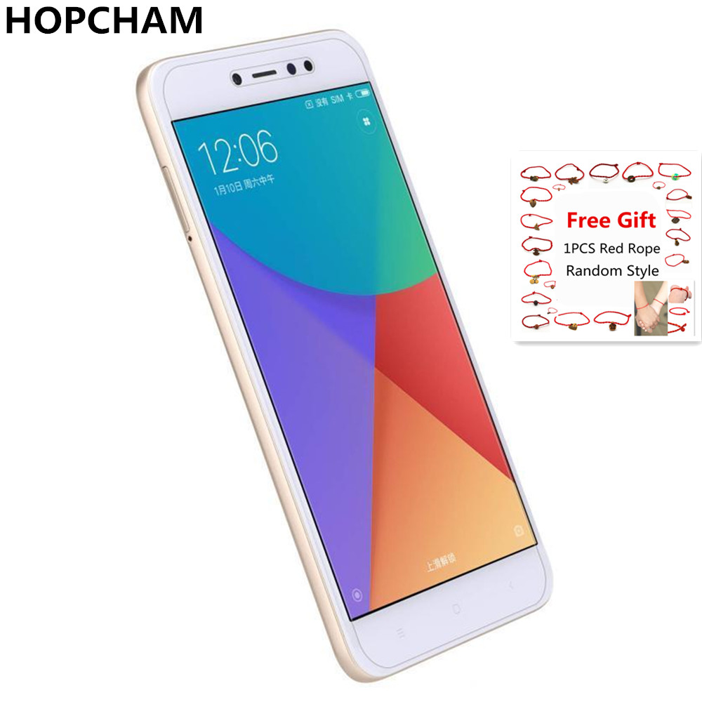 best xiaomi redmi not 5a list and get free shipping - 2702kbd7