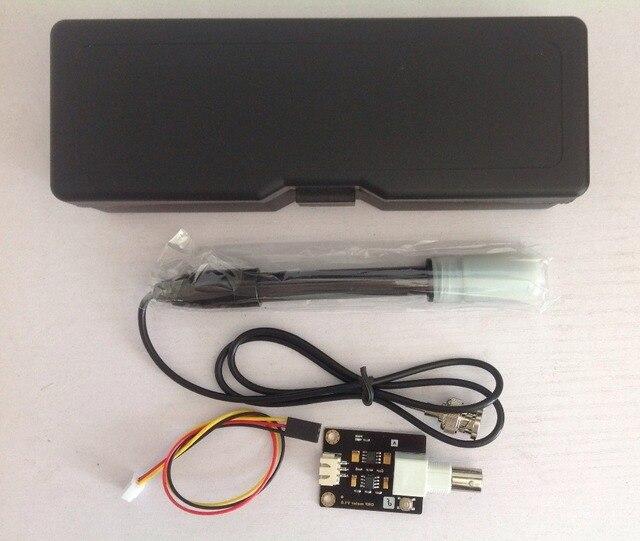 Sen0165 중력 시리즈 아날로그 orp 미터 산화 환원 전위차계 수질 감지
