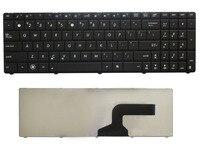 SSEA New US Keyboard For ASUS X55A X55C X55U X55VD X55 X55X X55CC N53 N53JF N53JQ