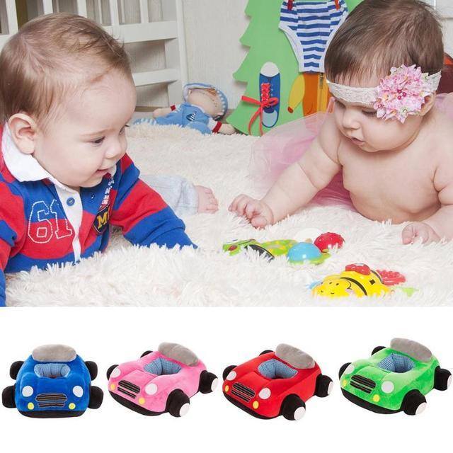 Sofa Bayi Bentuk Mobil 5
