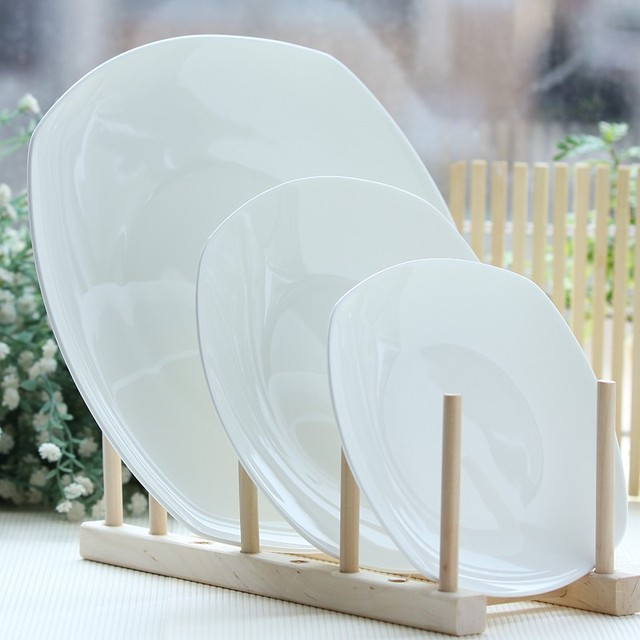 8 inch fine bone china japanese plates and dishes white porcelain square plates & 8 inch fine bone china japanese plates and dishes white porcelain ...