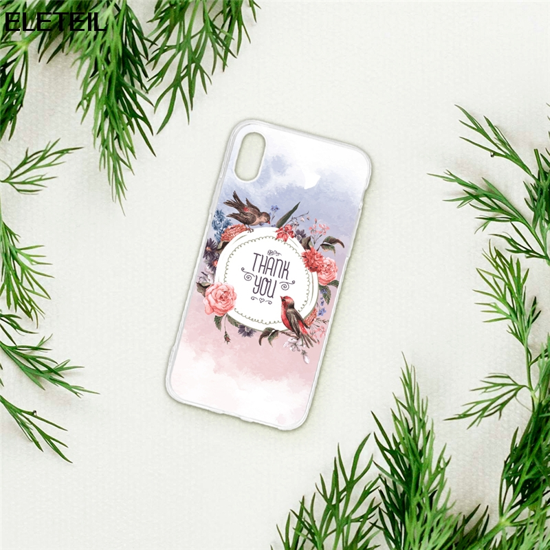 Fitted Cases Eleteil Tree Painted Case For Iphone 7 Case 8 6s Plus Card Slot Colored Painted Cover Tpu Phone Case For Iphone X Xs Xr E40 Pleasant To The Palate Cellphones & Telecommunications