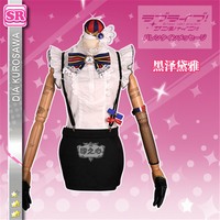 love live sunshine Circus Kurosawa Dia Unawakened Training Suit Cosplay Costumes O