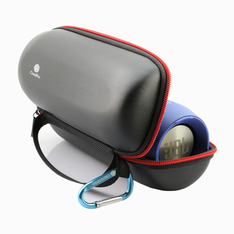 PU Carrying Cover Bag Pouch Case Sleeve Portable Protective Box Case For JBL Charge2/Charge 2 Plus/Charge 2 + Bluetooth Speaker