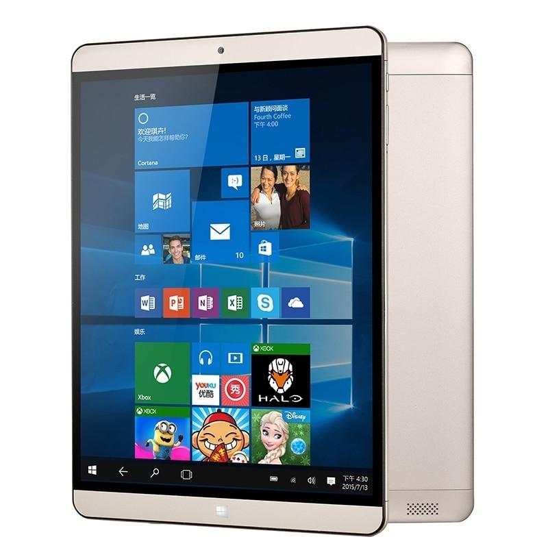 Original ONDA V919 Air CH 9.7 inch Intel Cherry Trail Atom X5-Z8300 4GB + 64GB Windows 10 & Android 5.1 Dual OS Tablet PC, HDMI