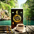 Ginseng Coffee -dolce gusto coffee -Adult health instant coffee -Food and improve immunity in the elderly