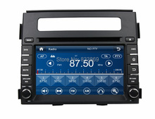 HD 2 din 6.2″ Car Radio DVD Player for Kia Soul 2012-2014 With GPS Navigation USB Bluetooth IPOD TV SWC AUX IN