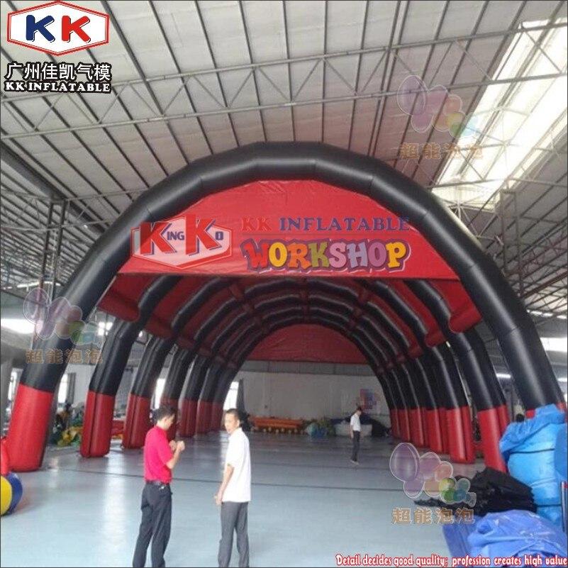 8 m di Alta Red & Black Arco Gonfiabile Tenda Per Eventi, Custom Design Gonfiabile Tenda di Sport8 m di Alta Red & Black Arco Gonfiabile Tenda Per Eventi, Custom Design Gonfiabile Tenda di Sport
