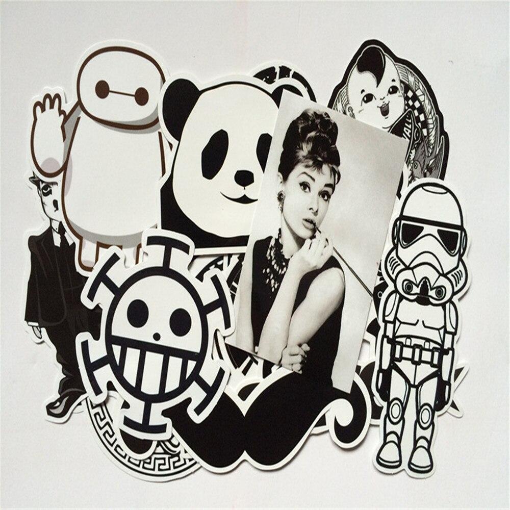 Gambar grafiti animasi hitam putih sobgrafiti