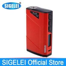 Sigelei e Electronic Cigarette Mod J150 PLUS MOD Power adjustable 10-160W