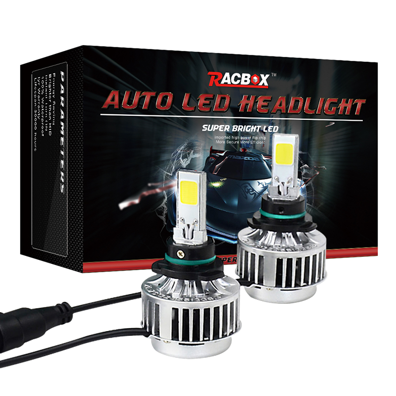 9006 Hb4 Hid Bulbs Xenon Conversion Kit Autos Post