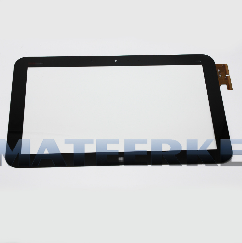 New For HP Envy X2 Series X2 702353-001 Touch Screen Glass With Digitizer new laptop adapter for for hp envy x2 20w 15v 1 33a