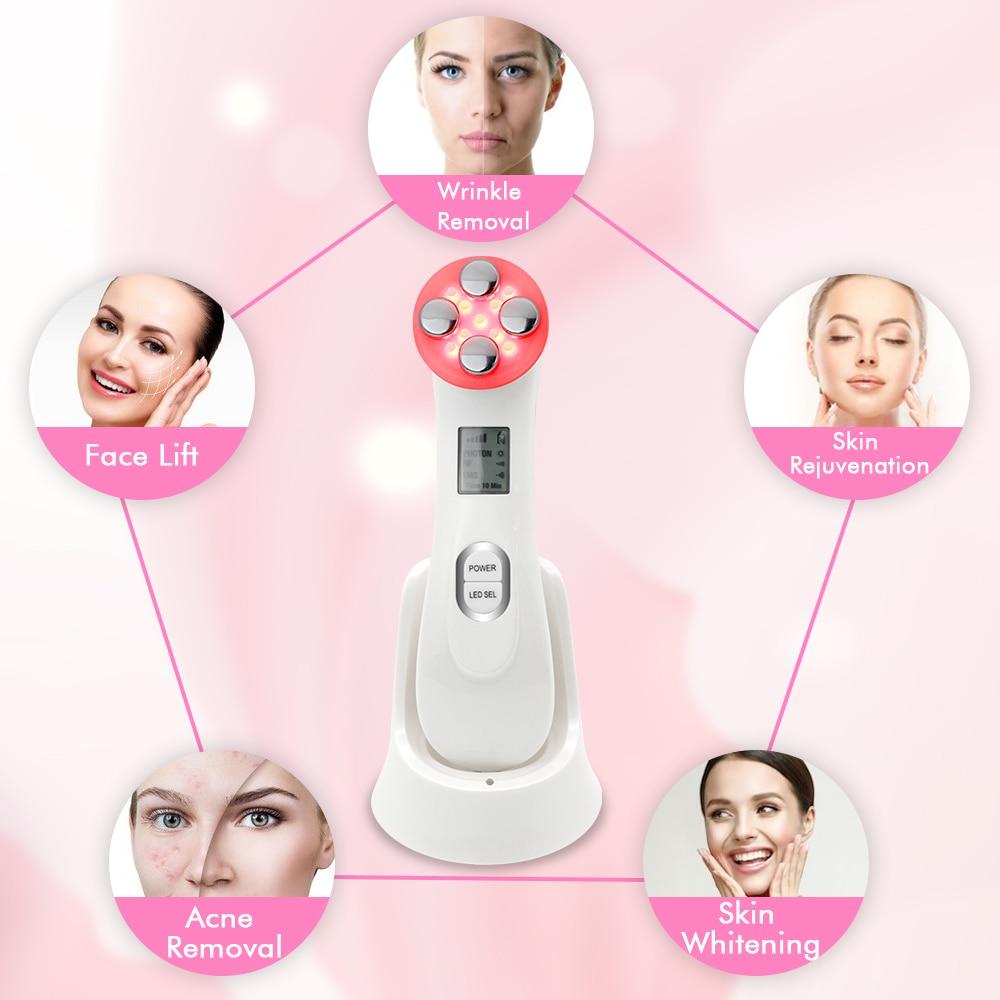 face lift machine