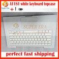 90% A1181 белый клавиатура topcase для macbook 13.3 ''A1181 клавиатура с topcase топ крышка 2006 2007 2008 2009 году клавиатура винт