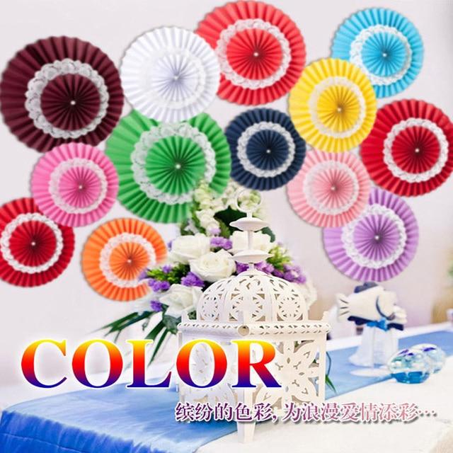 1pc honeycomb tissue paper flower fans wedding banquet venue diy 1pc honeycomb tissue paper flower fans wedding banquet venue diy decoration kids children baby shower birthday mightylinksfo