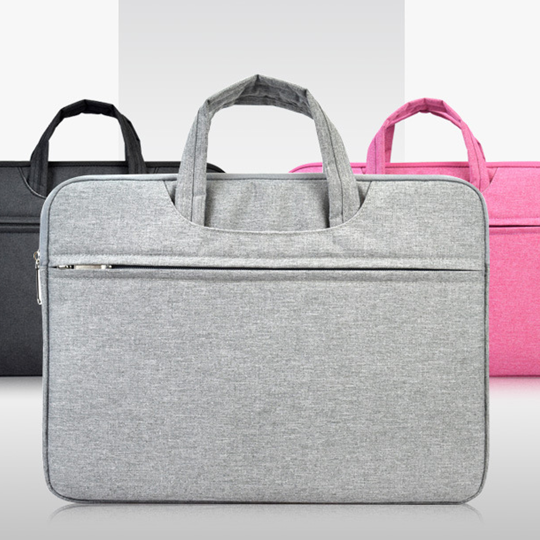11.6 12 13 13.3 14 15 15.6 Inch bags High quality  Computer Bags Laptop cases Notebook Tablet Bag unisex men women Durable