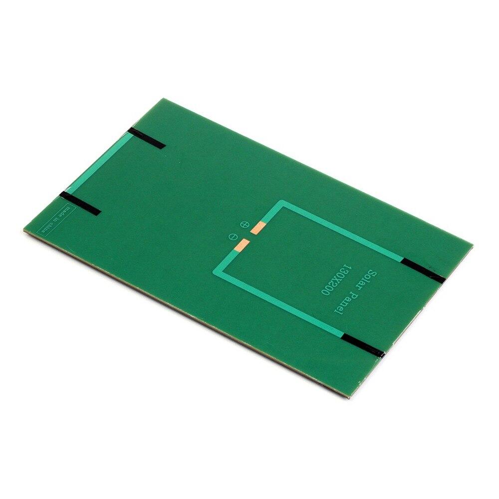 Baterias Solares célula solar policristalino pet + Capacidade Nominal : 220mah