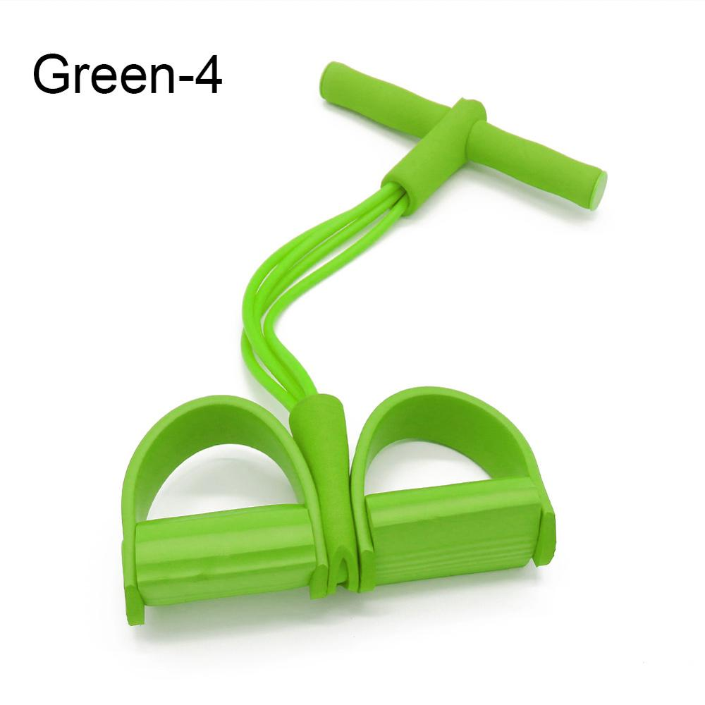 Green-4 Tube