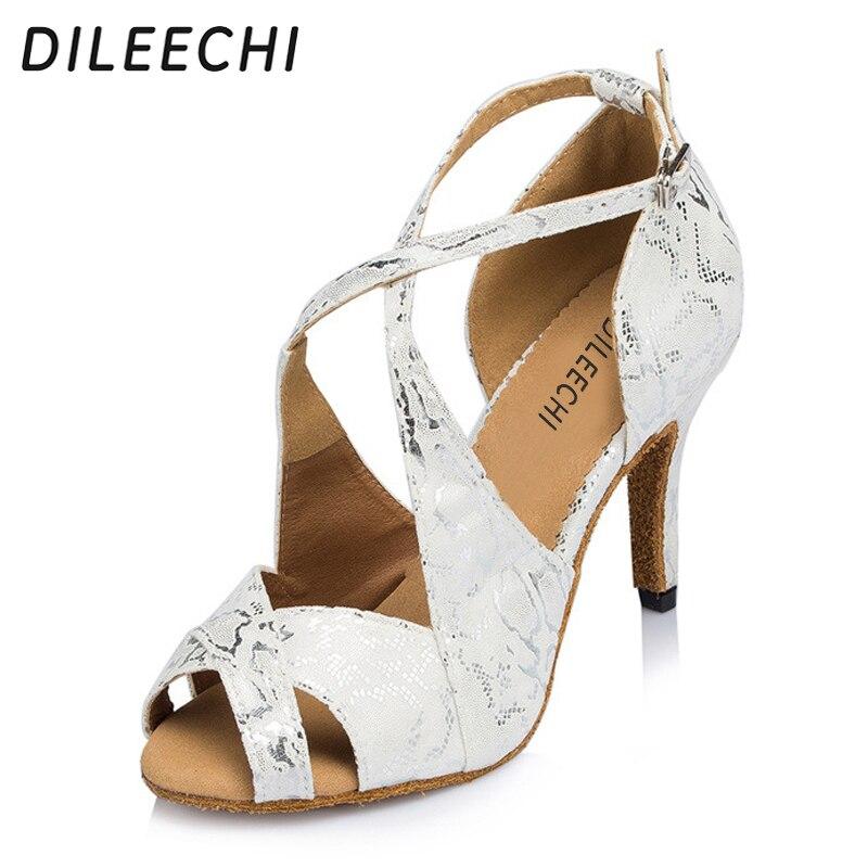 Square Dance Shoes