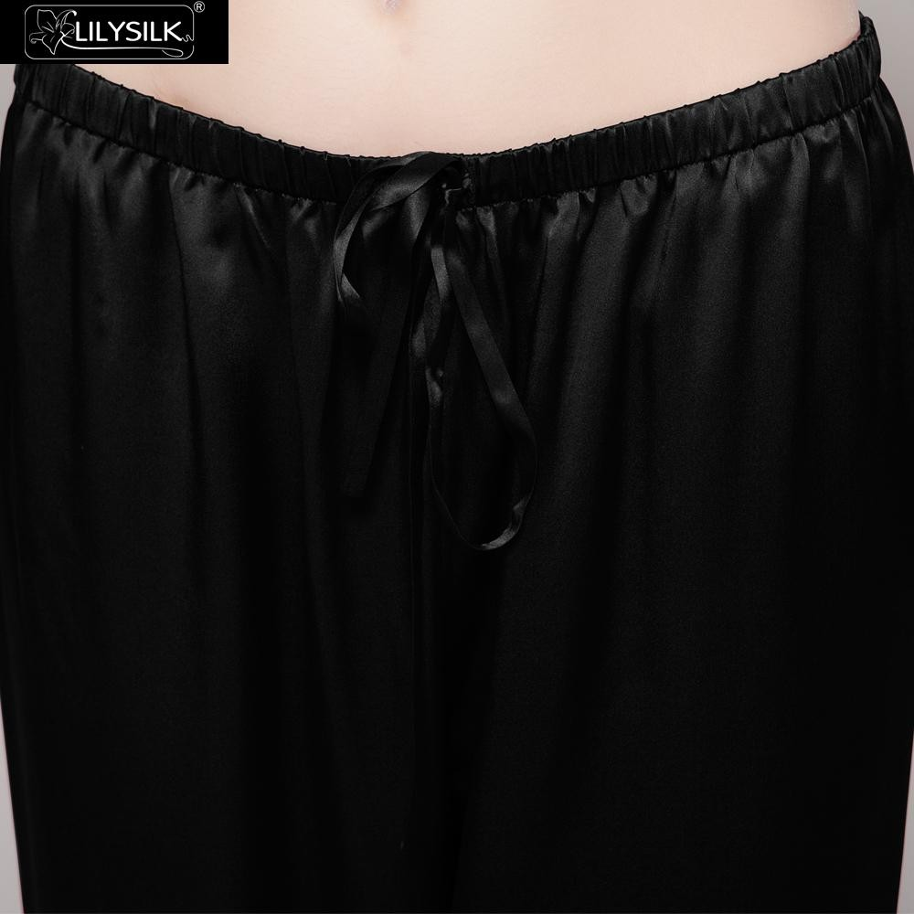 1000-black-22-momme-full-length-mulberry-silk-pajama-pants-02