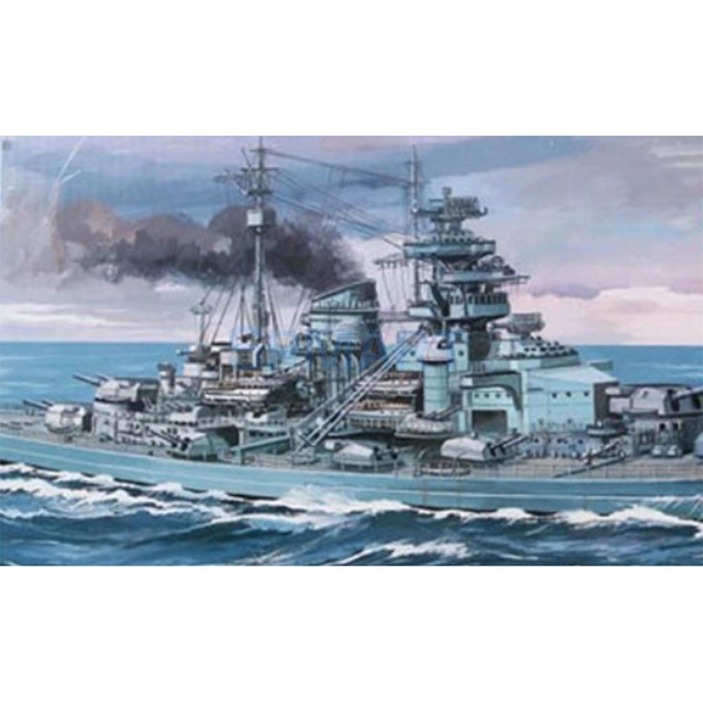 1:700 Scale 30cm Plastic WWII Warship Japanese Yamato Battleship Model Kits trumpeter 03705 uss missouri bb 63 battleship 1 200 scale warship model