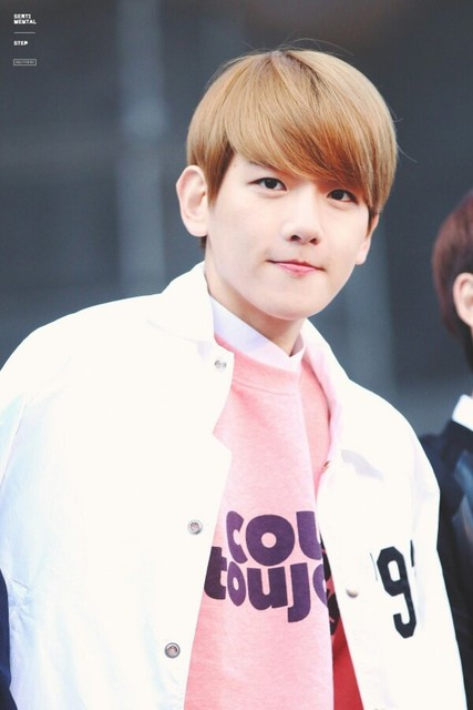 Round Neck Hoodies BAEKHYUN Exo Hoodie Kai Coat Bts GOT7 Spring Kpop Clothes New Sweatshirt Women