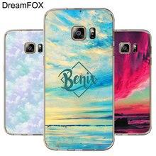 DREAMFOX M427 Cloud Soft TPU Silicone Case Cover For Samsung Galaxy Note S 5 6 7 8 9 10 10e Lite Edge Plus Grand Prime