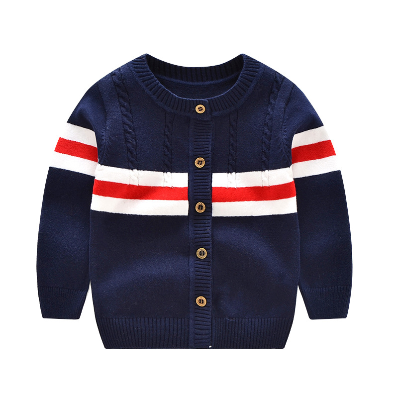 Fashion-Baby-Boys-Sweater-O-Neck-Long-Sleeve-Cardigan-Spring-Autumn-Girls-Boys-Outdoor-Sweater-Solid-Cotton-Baby-Boys-Clothing-1