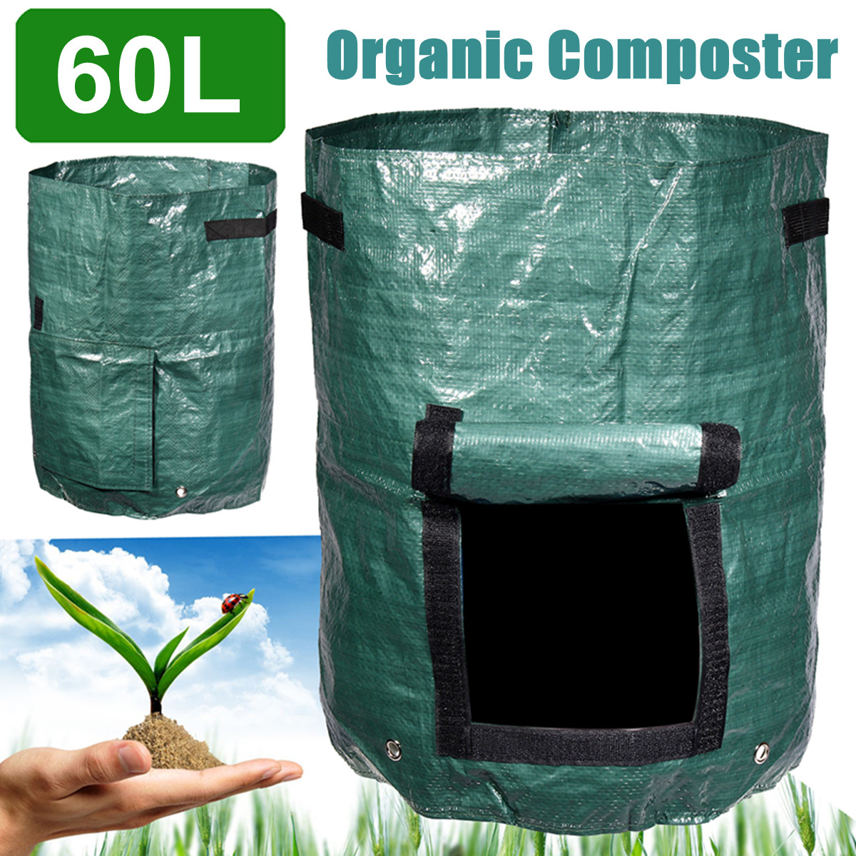 Buy composting waste and get free shipping on AliExpress.com