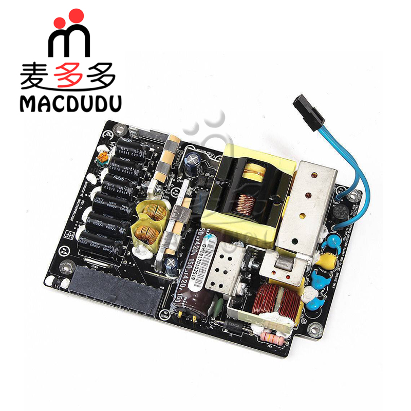 """New Power Supply For Apple 20/"""" iMac A1224 180W 614-0438 614-0421 US"""