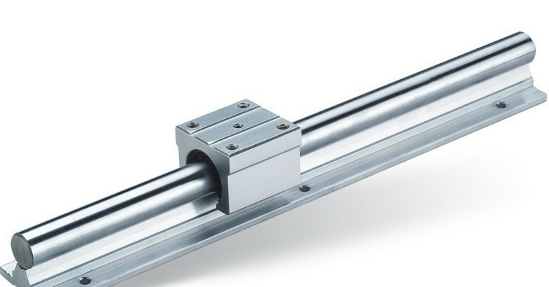 linear guide 16mm rail - photo #1