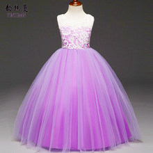 ed4ef66e9a0d7 Girls Dresses for Weddings Size 16 Promotion-Shop for Promotional ...